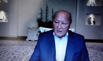 Норбеков: Времето е на силните