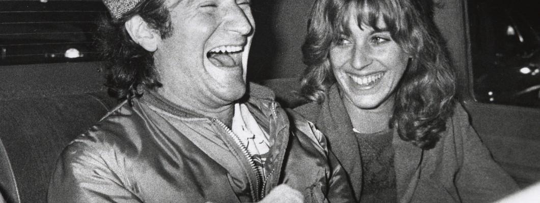 Суровата обич в първия брак на Робин Уилямс