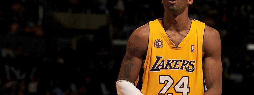 Коби Браянт - огромната енигма на американския професионален баскетбол