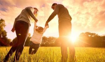 Семейството - най-сложното предприятие