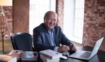 Норбеков: Зад всеки успех стои силна личност