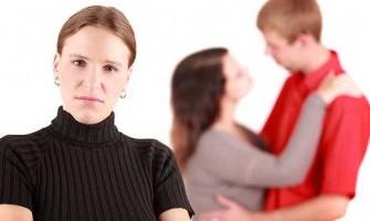 Когато двама се карат, третият е излишен - Ева-Мария Цурхорст