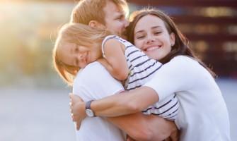 Норбеков за силата на благодарността, или как да удължим живота на родителите си