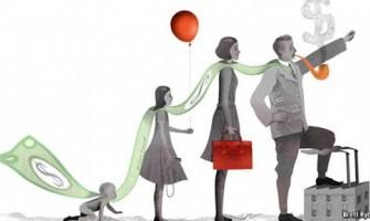 Къде е мястото ти в бизнеса според това каква е ролята ти в семейството?