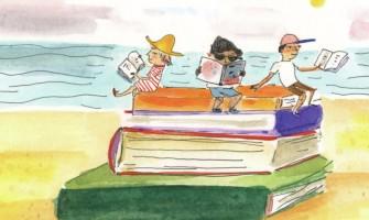 Връзката между деца и родители се изгражда и от книгите