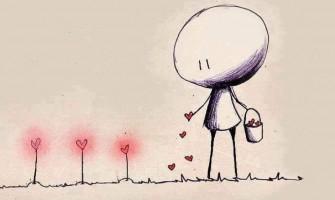 Как да си посадиш любов 2 – Геше Майкъл Роуч