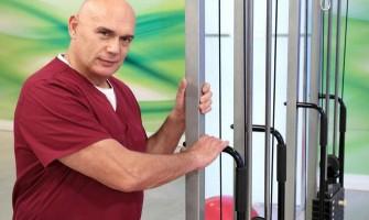 "Сергей Бубновски: Студената вода – най-добрата ""ваксина"" срещу грип"