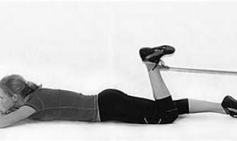Какво да правим при оток в коляното