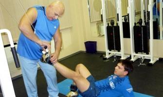 Важно за спортисти: Травми на коляното