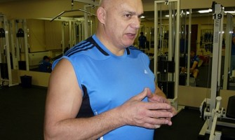 С.Бубновски: Ако сънят е лош, ще ви боли гърбът