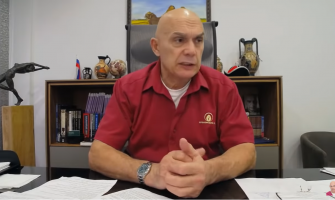 Бубновски: Да активизираш дишането без упражнения, е невъзможно