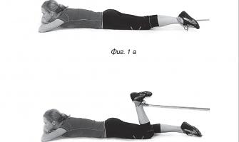 Упражнения за възстановяване от КОВИД19 по д-р Бубновски