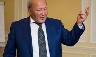 Норбеков: Най-главното за човека е постигането на свобода