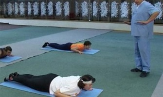 10 типични грешки при самостоятелно изпълнение на лечебните упражнения