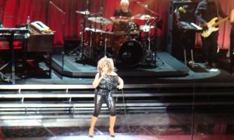 Тина Търнър: Напуснах сцената навреме
