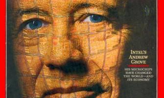 Андрю Гроув: Делегирането като ефективност